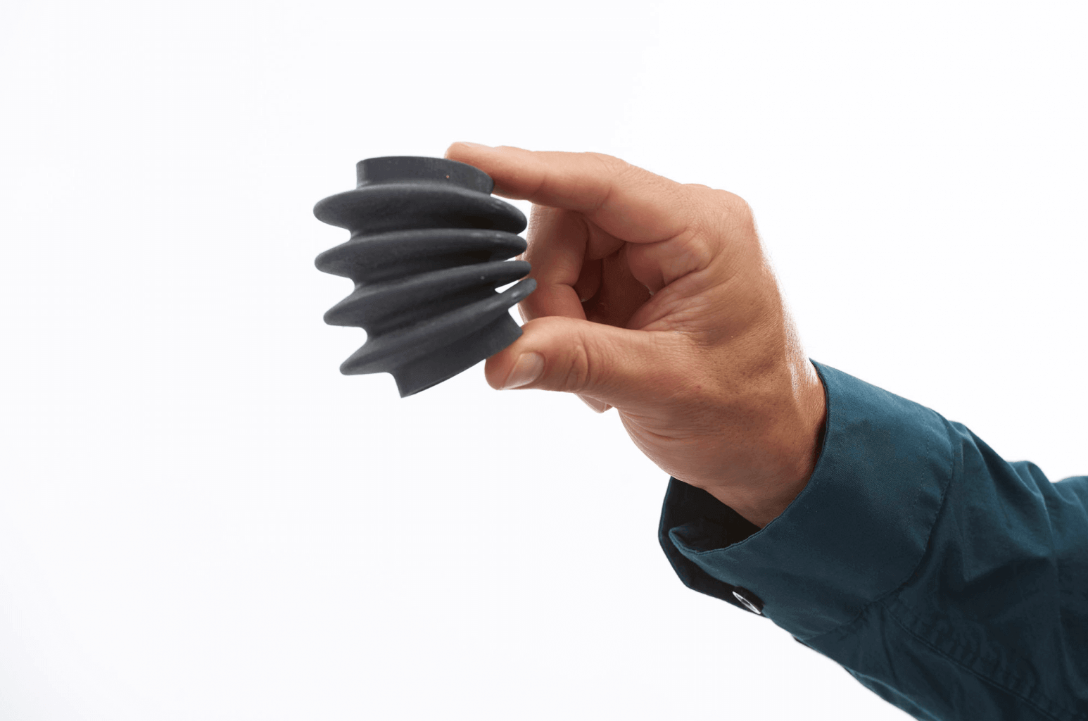 Gummi und EPDM im Rapid Prototyping. 3D-Druck und Vakuumguss machens bei EBERT möglich!